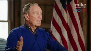 Mike Bloomberg 2020 TV Spot, 'Golf Course'