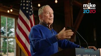 Mike Bloomberg 2020 TV Spot, 'Golf Course' - Thumbnail 2