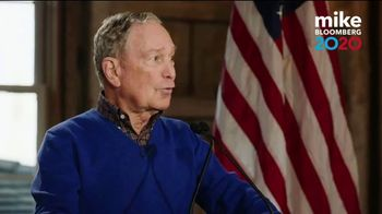 Mike Bloomberg 2020 TV Spot, 'Golf Course' - Thumbnail 7
