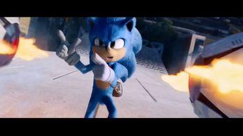Sonic the Hedgehog - Alternate Trailer 14
