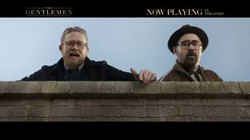 The Gentlemen - Alternate Trailer 34