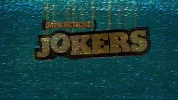 Impractical Jokers: The Movie - Alternate Trailer 12