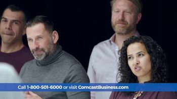 Comcast Business TV Spot, \'Have It All: $64.90\'