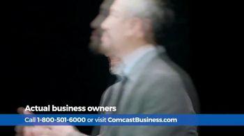 Comcast Business TV Spot, 'Have It All: $64.90' - Thumbnail 3
