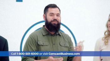 Comcast Business TV Spot, 'Have It All: $64.90' - Thumbnail 4