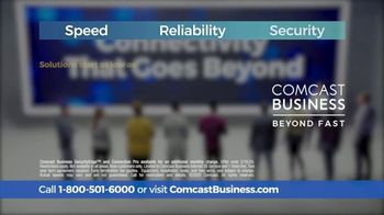 Comcast Business TV Spot, 'Have It All: $64.90' - Thumbnail 9