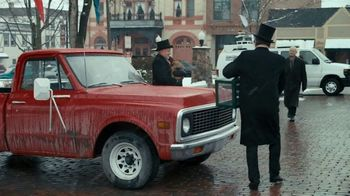 2020 Jeep Gladiator Super Bowl 2020 TV Spot, 'Groundhog Day' Featuring Bill Murray, Song by Sonny and Cher [T1] - Thumbnail 4