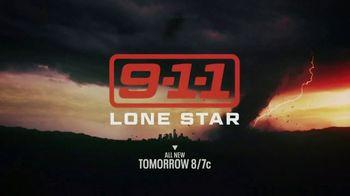 9-1-1: Lone Star Super Bowl 2020 TV Promo, 'I'm Scared' - Thumbnail 8