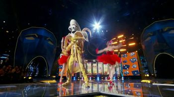The Masked Singer and Lego Masters Super Bowl 2020 TV Promo, 'Fun For All' - Thumbnail 3
