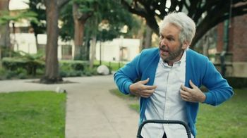 Tide POWER PODS Super Bowl 2020 TV Spot, 'Finally Later' Featuring Charlie Day, Emily Hampshire - Thumbnail 5