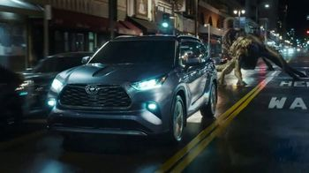 2020 Toyota Highlander Super Bowl 2020 TV Spot, 'Heroes' Featuring Cobie Smulders [T1]