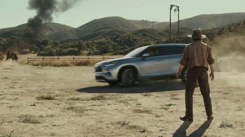2020 Toyota Highlander Super Bowl 2020 TV Spot, 'Heroes' Featuring Cobie Smulders [T1] - Thumbnail 5