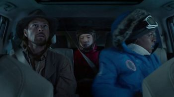 2020 Toyota Highlander Super Bowl 2020 TV Spot, 'Heroes' Featuring Cobie Smulders [T1] - Thumbnail 7