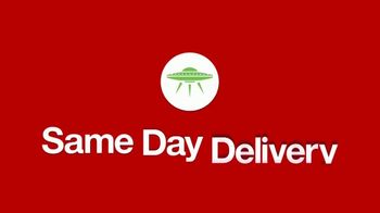 Target TV Spot, 'Same Day Delivery: More Play' Song by Keala Settle - Thumbnail 2
