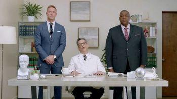XFL Football Super Bowl 2020 TV Promo, 'Football Withdrawal Syndrome' - Thumbnail 4