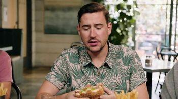Burger King Whopper Super Bowl 2020 TV Spot, 'A Fancy Burger Disguise' - Thumbnail 3