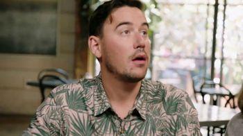 Burger King Whopper Super Bowl 2020 TV Spot, 'A Fancy Burger Disguise' - Thumbnail 6
