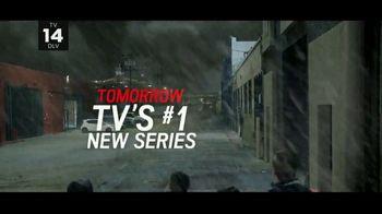 9-1-1: Lone Star Super Bowl 2020 TV Promo, 'Tornado: Tomorrow'