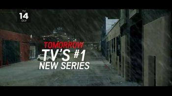 9-1-1: Lone Star Super Bowl 2020 TV Promo, 'Tornado: Tomorrow' - Thumbnail 3