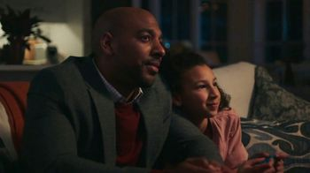 Nintendo Super Bowl 2020 TV Spot, 'Switch My Way: Catching Up'