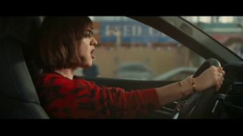 Audi e-tron Super Bowl 2020 TV Spot, 'Let It Go' Featuring Maisie Williams [T1] - 2 commercial airings