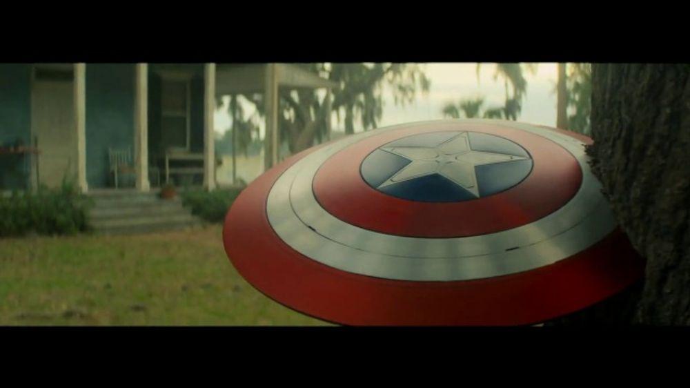 Disney+ Super Bowl 2020 TV Commercial, 'It's Time'