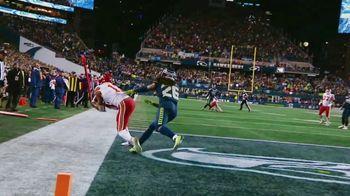 NFL Super Bowl 2020 TV Spot, 'Building a Better Game' - Thumbnail 9