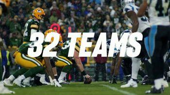 NFL Super Bowl 2020 TV Spot, 'Building a Better Game' - Thumbnail 1
