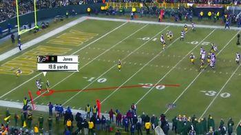 NFL Super Bowl 2020 TV Spot, 'Building a Better Game' - Thumbnail 6