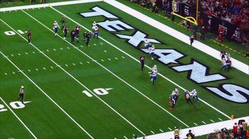 NFL Super Bowl 2020 TV Spot, 'Building a Better Game' - Thumbnail 8