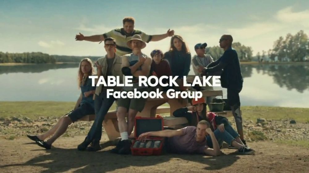 Facebook Groups Super Bowl 2020 TV Commercial, 'Ready to Rock?' Ft. Sylvester Stallone, Chris Rock