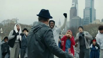 Facebook Groups Super Bowl 2020 TV Spot, 'Ready to Rock?' Ft. Sylvester Stallone, Chris Rock - Thumbnail 10