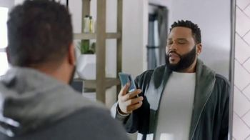 T-Mobile Super Bowl 2020 TV Spot, 'Mama Tests 5G' Featuring Anthony Anderson, Song by Etta James - Thumbnail 1