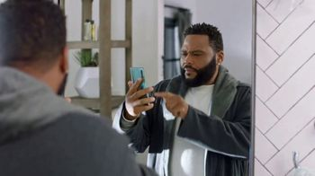 T-Mobile Super Bowl 2020 TV Spot, 'Mama Tests 5G' Featuring Anthony Anderson, Song by Etta James - Thumbnail 3