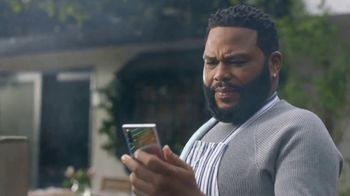 T-Mobile Super Bowl 2020 TV Spot, 'Mama Tests 5G' Featuring Anthony Anderson, Song by Etta James - Thumbnail 5
