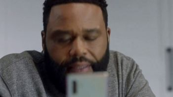 T-Mobile Super Bowl 2020 TV Spot, 'Mama Tests 5G' Featuring Anthony Anderson, Song by Etta James - Thumbnail 8