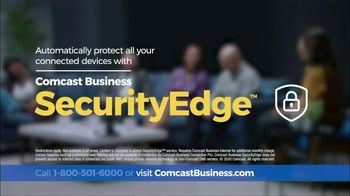 Comcast Business SecurityEdge TV Spot, 'Daily Security Updates' - Thumbnail 9