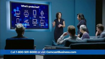 Comcast Business SecurityEdge TV Spot, 'Daily Security Updates' - Thumbnail 1