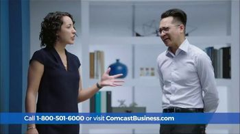 Comcast Business SecurityEdge TV Spot, \'Daily Security Updates\'