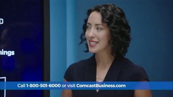 Comcast Business SecurityEdge TV Spot, 'Daily Security Updates' - Thumbnail 4