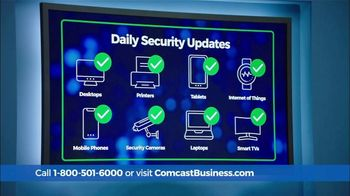 Comcast Business SecurityEdge TV Spot, 'Daily Security Updates' - Thumbnail 5