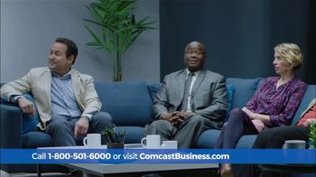 Comcast Business SecurityEdge TV Spot, 'Daily Security Updates' - Thumbnail 6