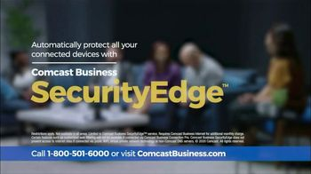 Comcast Business SecurityEdge TV Spot, 'Daily Security Updates' - Thumbnail 8