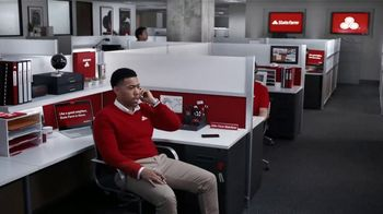 State Farm TV Spot, 'Back in the Office' - 13758 commercial airings
