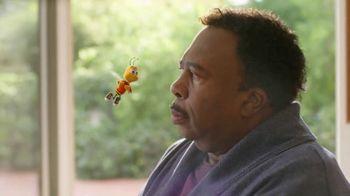 Honey Nut Cheerios TV Spot, 'Buzz Meets Leslie: Heart Shapes' Featuring Leslie David Baker - Thumbnail 10