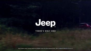 Jeep TV Spot, 'Roads Are Bad out There: Rain' Song by Sam Tinnesz [T1] - Thumbnail 8