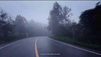 Jeep TV Spot, 'Roads Are Bad out There: Rain' Song by Sam Tinnesz [T1] - Thumbnail 2