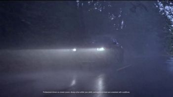 Jeep TV Spot, 'Roads Are Bad out There: Rain' Song by Sam Tinnesz [T1] - Thumbnail 3