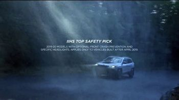 Jeep TV Spot, 'Roads Are Bad out There: Rain' Song by Sam Tinnesz [T1] - Thumbnail 5