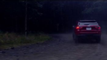 Jeep TV Spot, 'Roads Are Bad out There: Rain' Song by Sam Tinnesz [T1] - Thumbnail 7